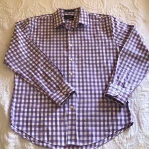 NORDSTROM Men's shop bottom down shirt 👔